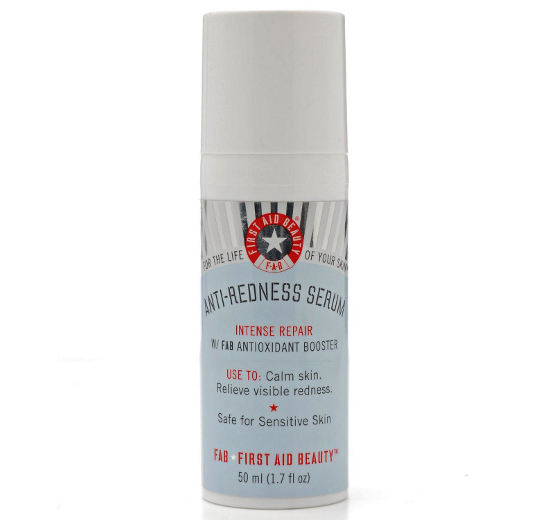 First Aid Beauty Anti Redness Serum