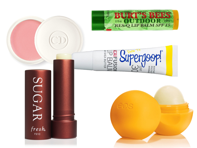 Best Lip Balms For Summer