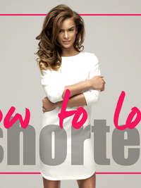 10 Fashion Tips to Look Shorter