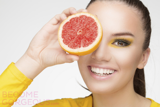 10 Fruits That Help You Lose Weight!