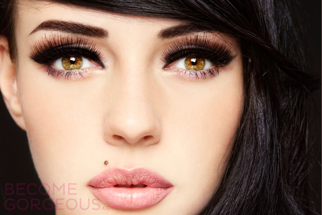 Makeup Tips for Bigger Eyes.
