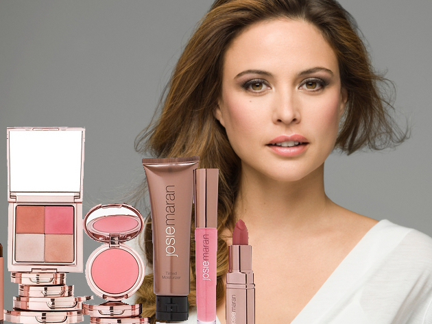 Celebrity beauty lines to sell
