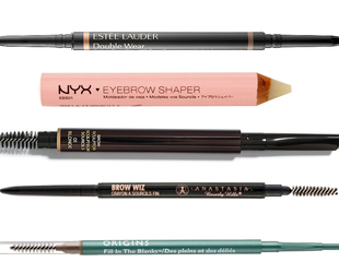 If you're looking for the perfect eyebrow products, that help with filling in and keeping the all the hairs in place, check out some of the best pencil options.