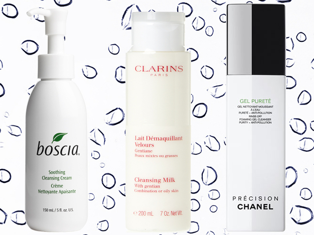 Best High End Cleansers