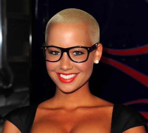 Amber Rose Hates The Kardashians