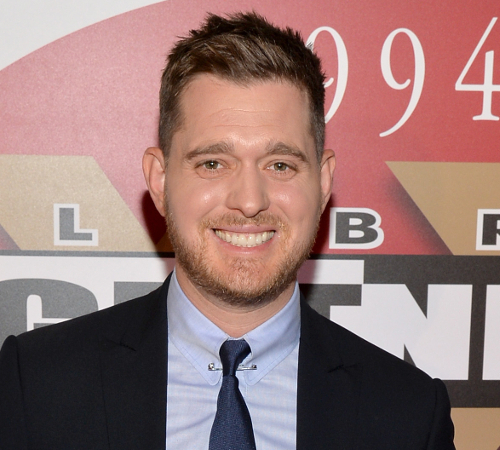 Michael Buble Hates The Kardashians