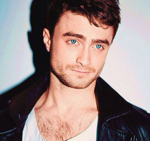 Daniel Radcliffe High School Dropout