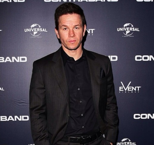 Mark Wahlberg High School Dropout