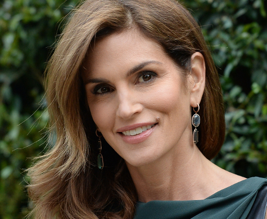Cindy Crawford Botox