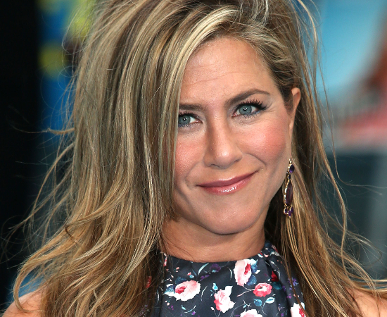 Jennifer Aniston Botox