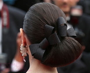 Improve the look of your hair with these care and styling tips from celebrity hair stylists. Get gorgeous red carpet hair with these top Hollywood hair secrets.