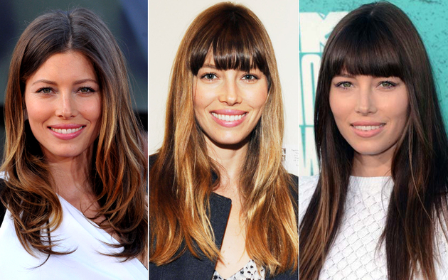 Hairstyles that make you look older bangs that make you look older