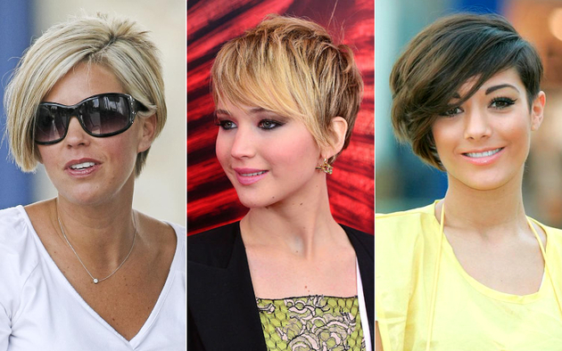 Hairstyles That Make You Look Older Long In Front Short In Back
