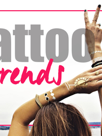 Best Tattoos to Get in 2014