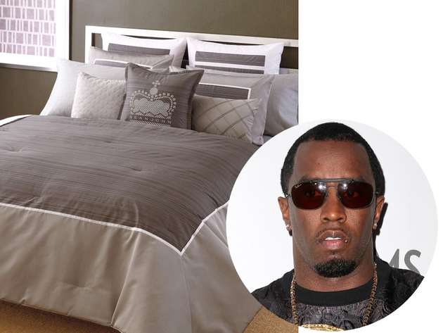 Sean John Home Collection