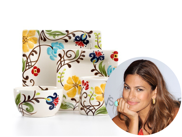 Eva Mendes Vida Home Collection