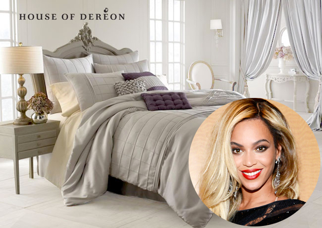 Best Celebrity Home Decor Lines