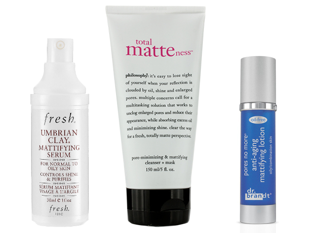 Skin Products For Matte Skin