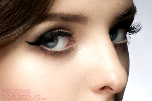 Best Makeup For Droopy Eyes