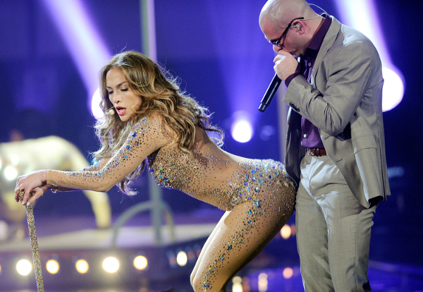 Jennifer Lopez Most Hated Celebrity