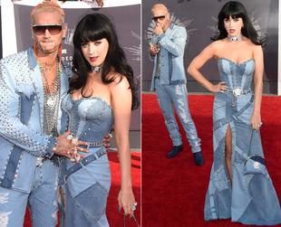The VMA red carpet is the perfect place to show off some of the most outrageous looks. Find out which trends, both bad and good, made their way to the MTV VMAs.
