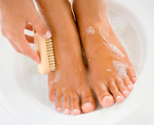 Caring properly for your toenails is the easiest way to get them to look their best when they're out, and avoid any health issues, from ingrown nails to fungi.