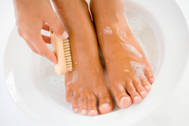 Toenail Care Tips