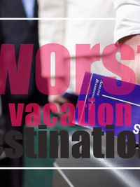 Are These the Most Overrated Vacation Destinations?
