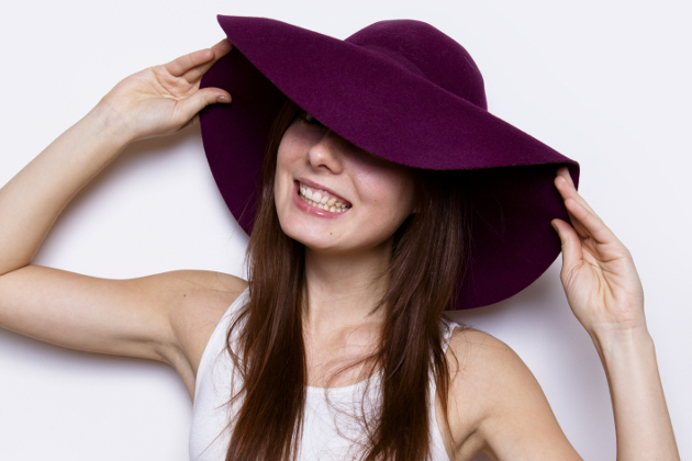 Floppy Brim Hat Style Tips
