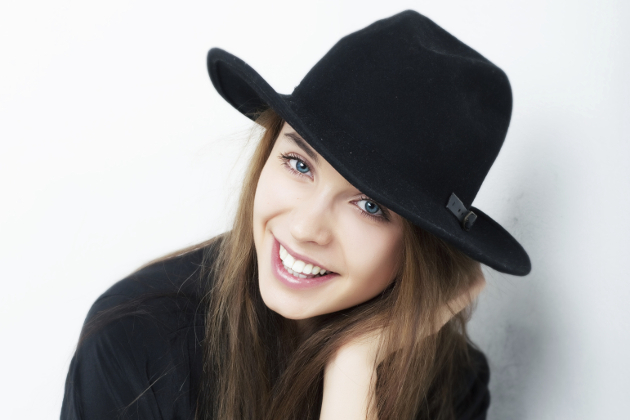 Medium Brim Style Tips
