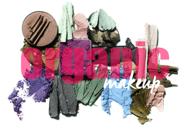 Best Organic Makeup Brands