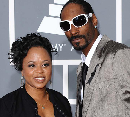 Snoop Dogg And Shante Taylor
