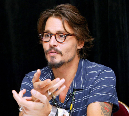 Johnny Depp College Degree