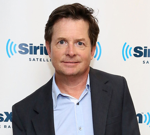 Michael J Fox College Degree