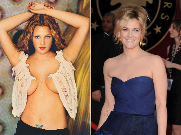 drew-barrymore-with-big-tits
