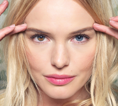 Kate Bosworth Heterochromia
