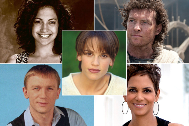 "Celebrities Who Were Once ""Homeless"""