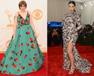 Even if they make the best dressed list, few celebrities manage to avoid any major faux pas. Check out some of the worst recent trends started by big celebs.