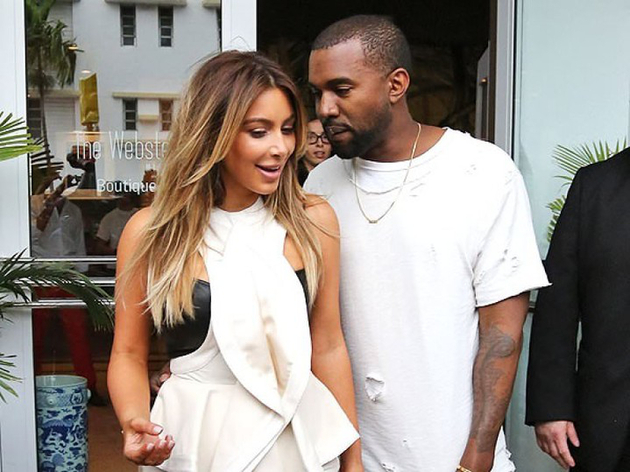 Kim Kardashian And Kanye West Homewreckers