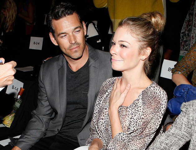 Le Ann Rimes And Eddie Cibrian Homewreckers
