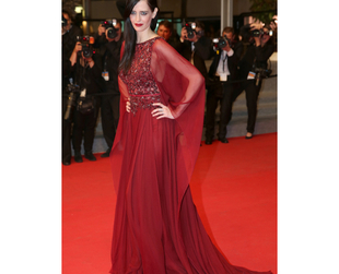 While Eva Green certainly seems to have her own style, she clearly can switch it up when she feels like it. See a few of her most gorgeous red carpet outfits.
