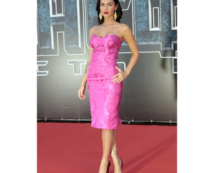 Megan Fox likes a more casual style, but some of her red carpet looks are great, despite not making the best dressed list. See some of Megan Fox's best dresses.