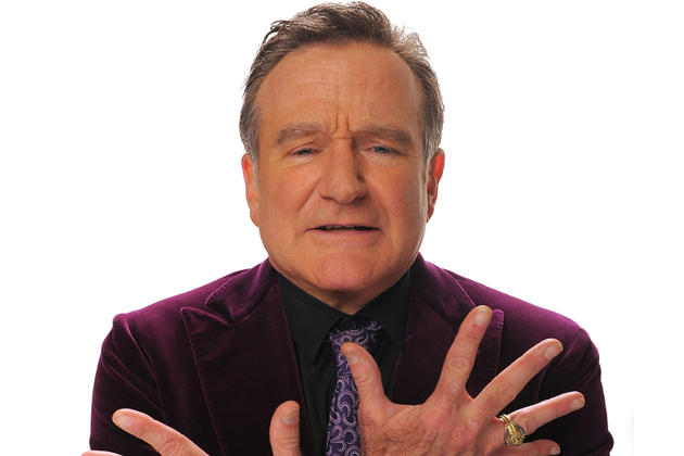 Most Memorable Robin Williams Moments