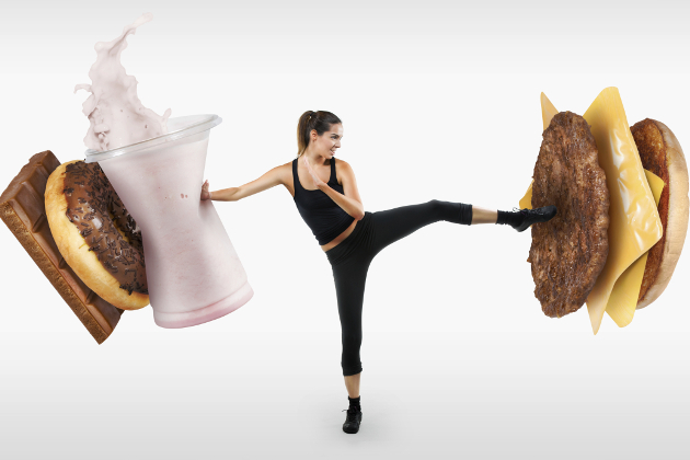 Pros and Cons of the Biggest Loser Diet