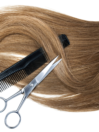 The Secrets of Soft, Silky Hair