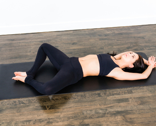 If you have trouble getting the rest you need, a little yoga can do wonders for helping you relax and get the sleep you need. Try these great bedtime poses.