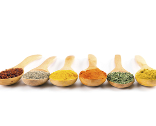 Small changes can make a big difference in your weight loss efforts, and these spices can help your metabolism's fat burning abilities. Find out more about them.