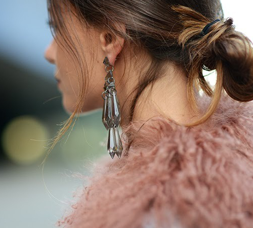 Chandelier Earrings Must Have Earring Styles