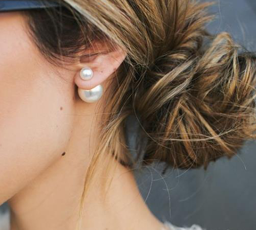 Pearl Earrings Must Have Earring Styles