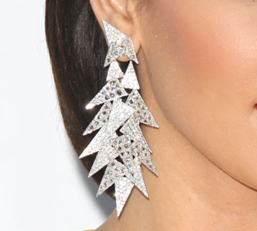 Statement Earring Must Have Earring Styles